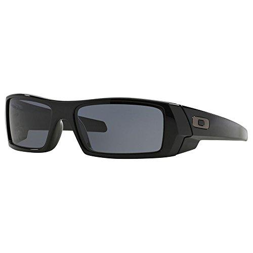Sonnenbrille Gascan Polished Black / Grey