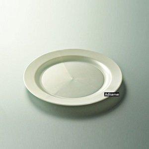 12-assiettes-mariage-jetables-plastique-couleur-blanc-nacre-19cm