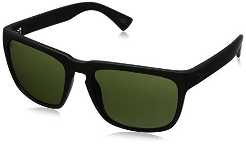 Electric Herren Sonnenbrille Knoxville Matte Black