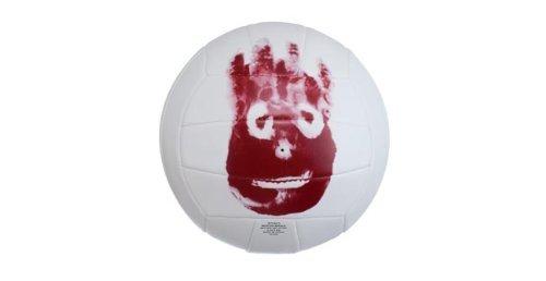 Wilson Mr. - Balón de voleibol para exterior ( cuero ), color blanco, talla única