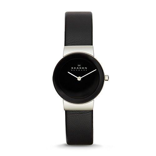 skagen-slimline-358sslb-reloj-de-mujer-de-cuarzo-correa-de-piel-color-negro