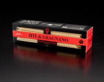 Pastificio dei Campi - Ziti Pasta aus Gragnano 500g