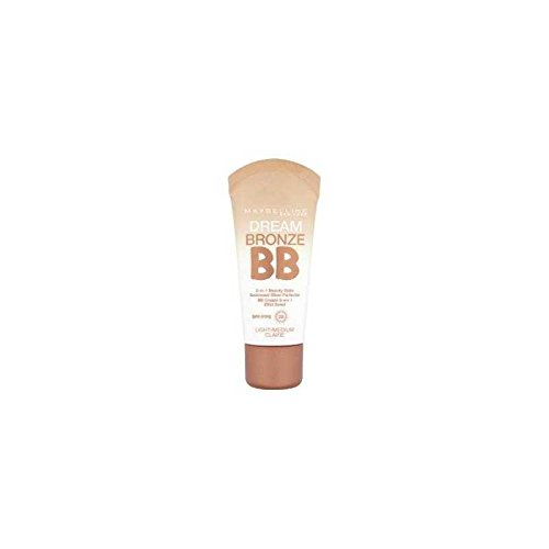 MAYBELLINE Creme teint Dream Bronze BB - 01 Claire - 30 ml