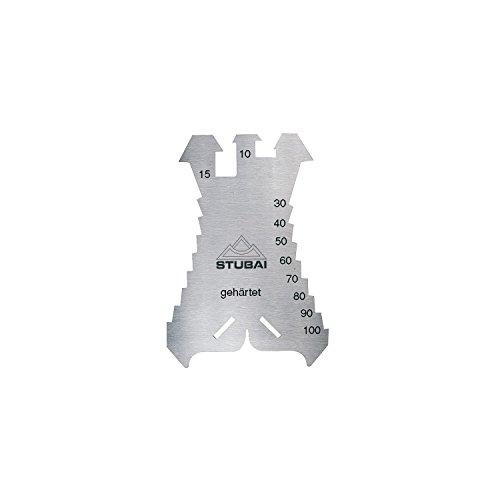 stubai-278601-patrones-de-chapista-dentados-reforzados-13-mm-140-x-100-mm