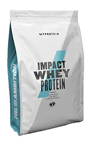 MyProtein Impact Whey Protein - 2
