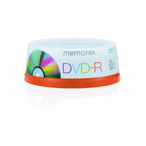 memorex-dvd-r-47gb-16x-25pk-cakebox-spindle