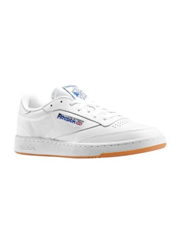 reebok-club-c-85-scarpe-indoor-multisport-uomo-multicolore-white-royal-gum-44-eu