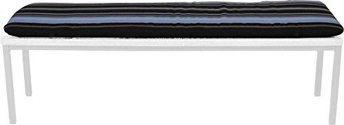 Angerer 713/190 - Cojín de banco de 150 cm de ancho, hamburgo diseño