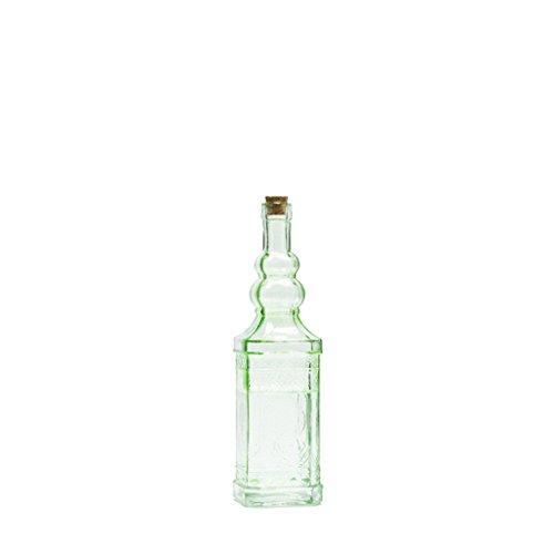 Dosificadores de aliño y especias GAODUZI Botella de aceite Botella de aceite de tanque de fugas Botella de aceite grande Botella de condimento de vinagre (Diseño : B)
