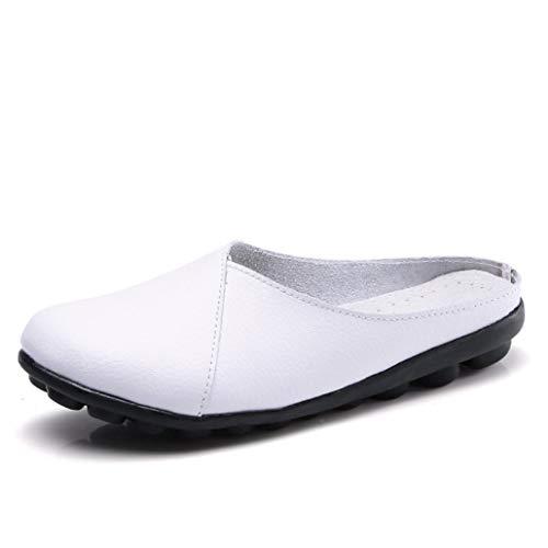 Covermason Zapatos Tacón alto mujer verano 2018