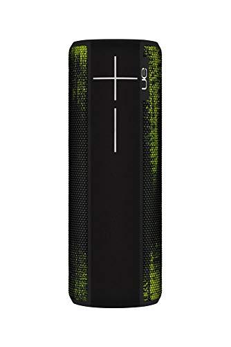 Ultimate Ears Boom 2 Bluetooth-Lautsprecher (Portabler kabelloser, wasserdicht und stoßfest, mit hochwertigem Sound) Neonforest (Standard Edition)