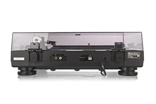 Dual DT 250 USB Plattenspieler - 2