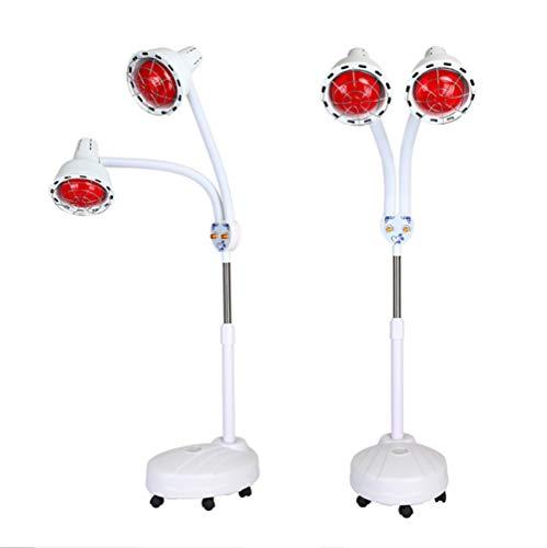 Infrarotlampe Wärmelampe,Infrarotlampe Zur Tiefenwirksamen Behandlung Von Muskelschmerzen - Baby Fuß-behandlung Füße