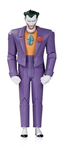 DC Collectibles Batman: The Animated Series: The Joker Action Figure (Universe Dc Action-figuren Batman)