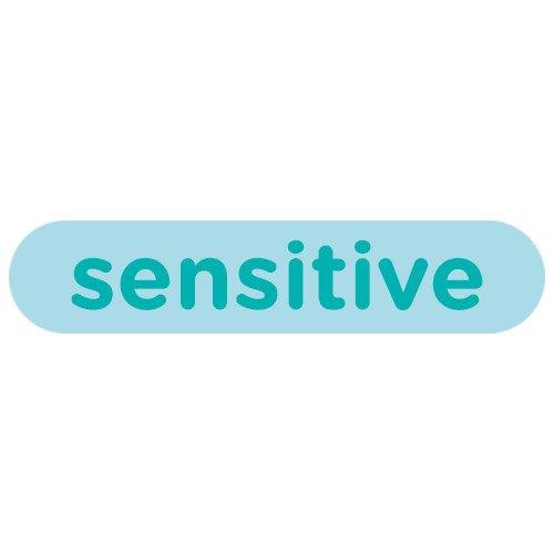 Ansicht vergrößern: Pampers Sensitive Feuchttücher, 1008 Tücher, 18er Pack (18 x 56 Stück)
