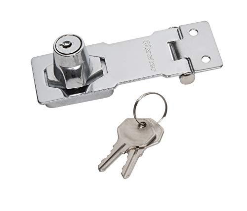 Master Lock Überfalle mit integriertem Schloss, 726EURD
