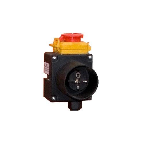 ATIKA Ersatzteil Schalter für Wippkreissäge BWS 400 ***NEU***