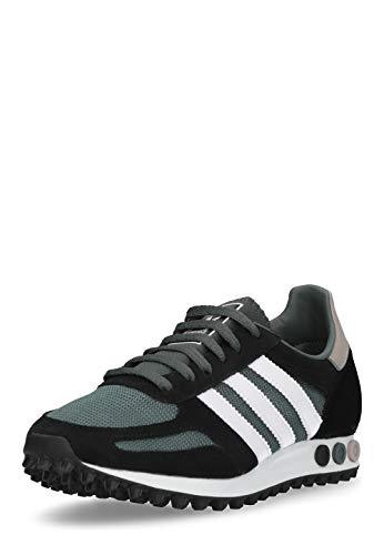 adidas BB2861 LA Trainer OG Sneaker Dunkelgrau|36