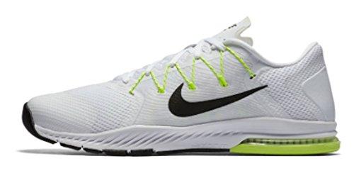 Nike Herren 882119-100 Turnschuhe Weiß