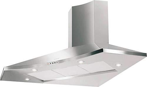 Solaris EG6 LED X A100 Hotte de cuisine d'angle Largeur 100 cm
