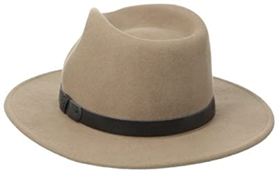 Brixton Hat Messer
