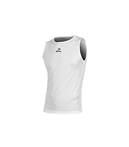 Spiuk XP Camiseta térmica Unisex, Adulto, Blanco, M