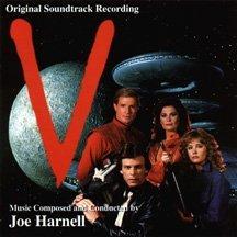 V: Original Soundtrack to the Television Mini Series