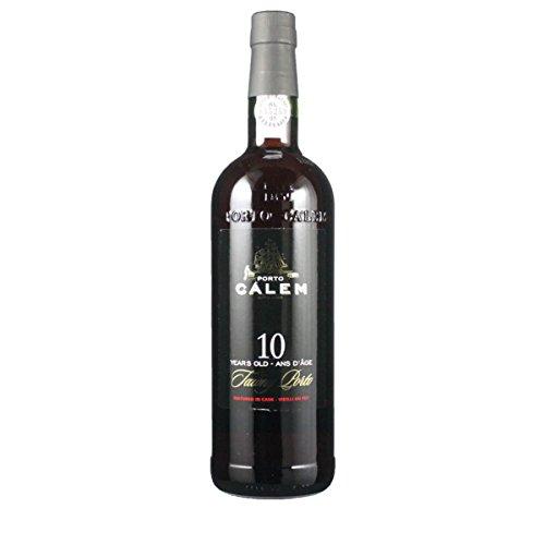 Calem Port 10 Years Old Portwein, 1er Pack (1 x 750 ml)