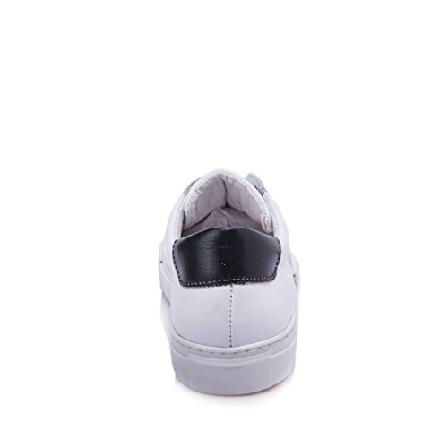 Felmini , Baskets pour femme * White/Black
