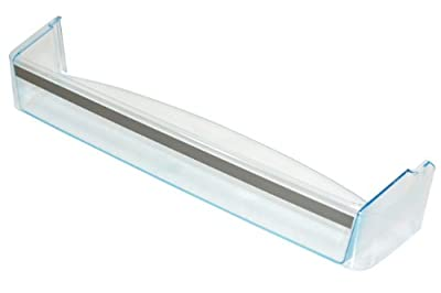 Bosch Fridge Freezer Door Shelf Tray. Genuine Part Number 665519 - cheap UK light shop.