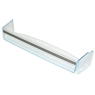 Bosch Fridge Freezer Door Shelf Tray. Genuine Part Number 665519