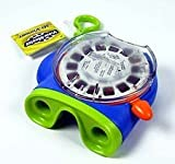 Fisher Price 3D View Master - Blue