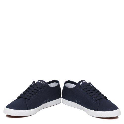 Lacoste  Herren Sneaker Navy