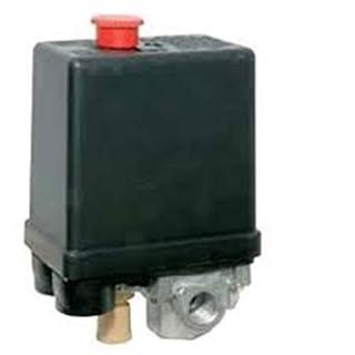 ABAC Compressor 4-Way H 1/4