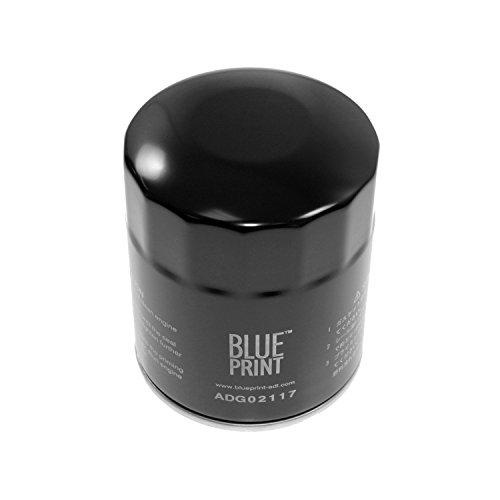 Blue Print ADG02117 Ölfilter , 1 Stück