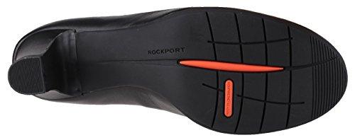 Rockport M75 Total Motion plaine pompe chaussures Noir