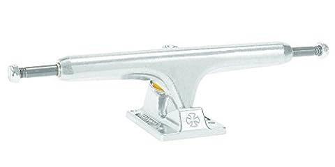Independent 215 Stage 11 Skateboard Trucks - Polished 215mm