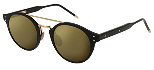 bottega-veneta-absolute-bv0078s-rund-acetat-herrenbrillen-black-bronze-mirror002-w-48-0-0