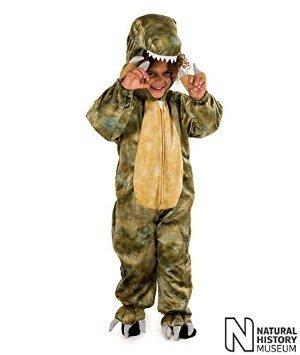 Tyrannosaurus Rex - 3-5 Jahre (Tyrannosaurus Rex Kostüm)