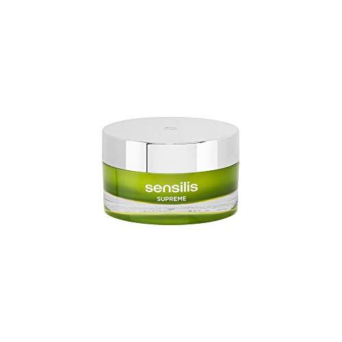 Sensilis Supreme - Crema Noche Detoxificante Regeneradora