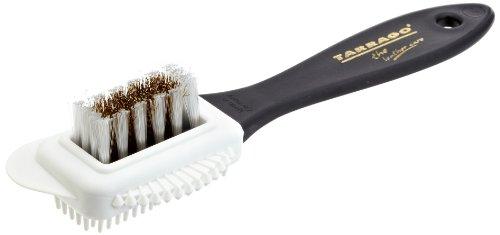 Tarrago Cepillo De Luxe para ante y nubuck