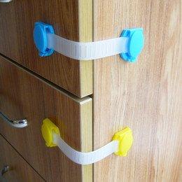 Sécurité ENFANT Bébé Ouverture Porte meuble - Micro Onde - Four Neuf
