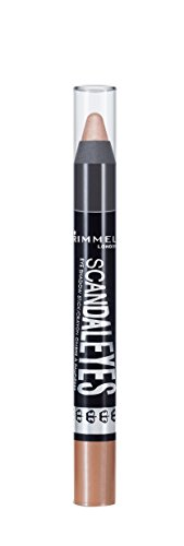 Rimmel London ScandalEyes Eyeshadow Stick - Bulletproof Beige