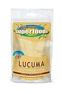 Of The Earth - Organic Lucuma Powder - 200G