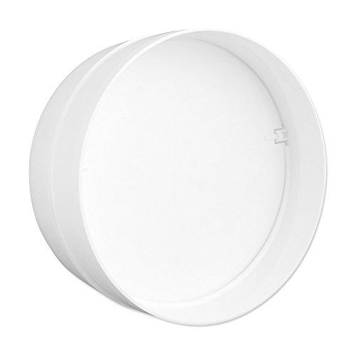 Kair Ventilation Ltd 150 mm, dimensioni: 15,24 cm (6