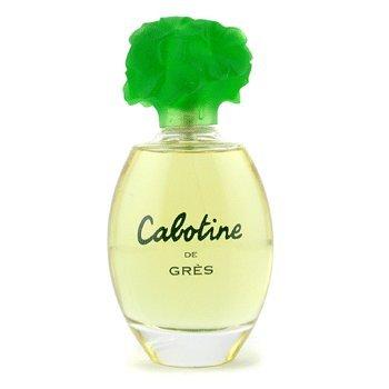 Cabotine pour Des Femme Coffret - 100 ml Eau de Toilette Vaporisateur + 200 ml Lotion Pour Le Corps + 200 ml Gel Douche