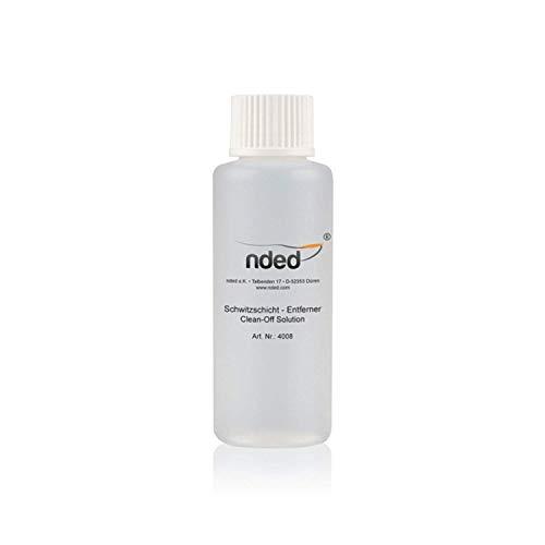 Cleaner nded da 100ml cleanser liquido per rimuovere ricostruzioni unghie gel pulizia unghie