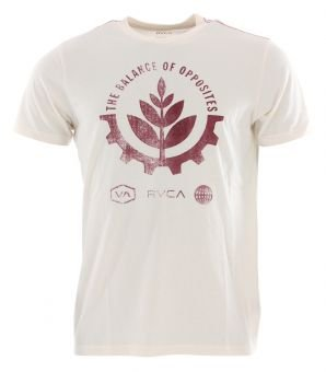 herren-t-shirt-rvca-leaf-and-gear-t-shirt