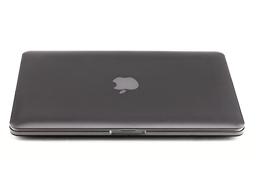 Preisvergleich Produktbild KMP Protective Case,  15'' MacBook Pro Retina,  anthracite