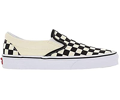 Vans Unisex-Erwachsene Classic Slip-on Vn00eyebww Low-Top